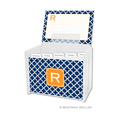 Recipe Box - Bristol Tile